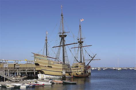 The Mayflower's Connection to Northern Wilds   Northern Wilds