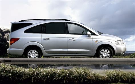 Ssangyong Updates Model Range, Now With 10% Less Ugly