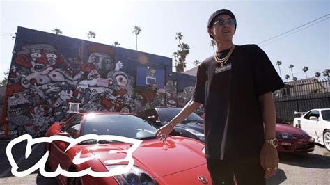 Kris Wu's Rare Car Collection - YouTube
