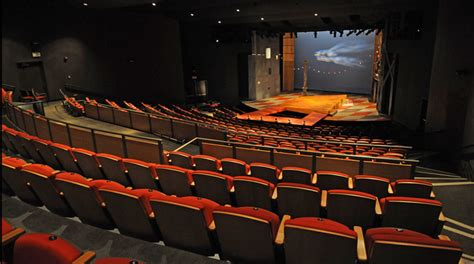 Portland State College of the Arts   Lincoln Hall