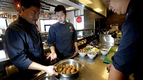 Panda Express opens at former A&P site on North Atherton
