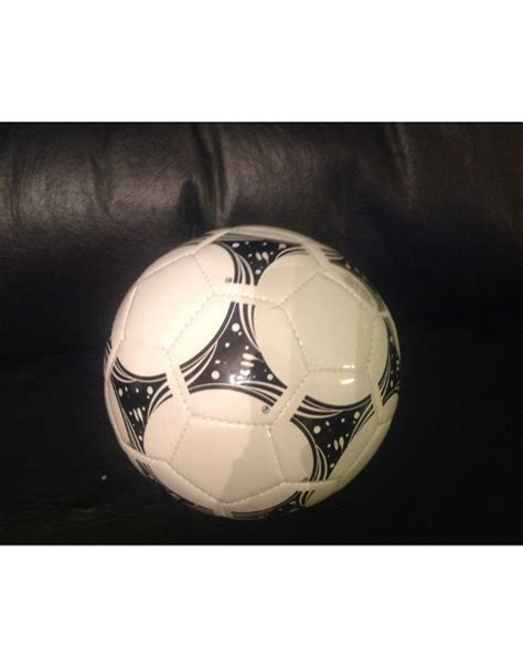 Mini Adidas Questra 4 Soccer Ball Number 0