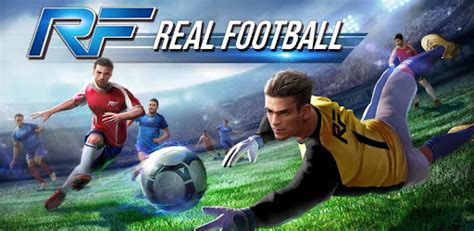 Real Football for PC Windows or MAC for Free