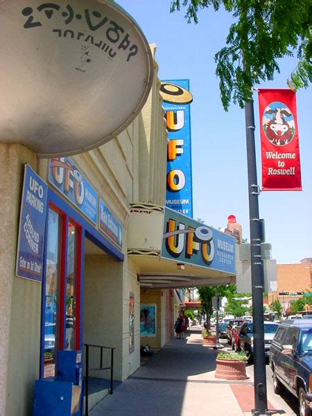 Roswell, NM : Roswell New Mexico photo, picture, image