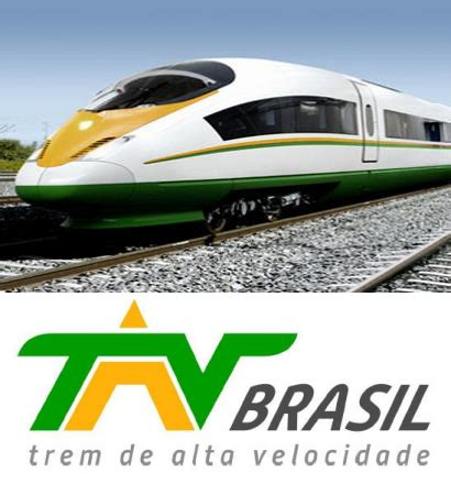 Why is there no train link between São Paulo and Rio de