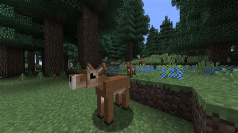 Images - Familiar Fauna - Mods - Projects - Minecraft