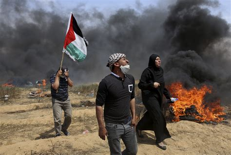From Gas Prices to Gaza: This Week on the Breakdown | Time