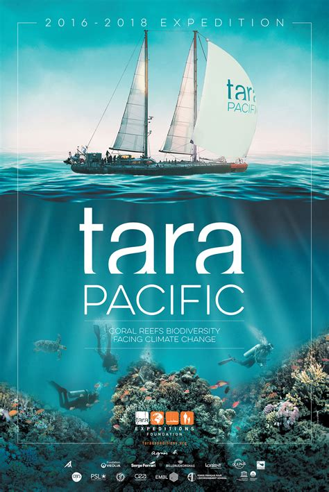 Tara Pacific 2016-2018 new expedition | Explore to