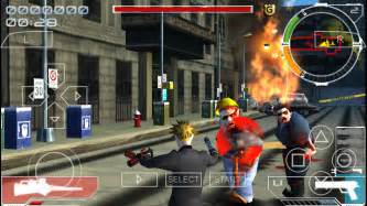 Infected PSP ISO Free Download - Free PSP Games Download