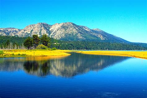 Lake Tahoe travel - Lonely Planet