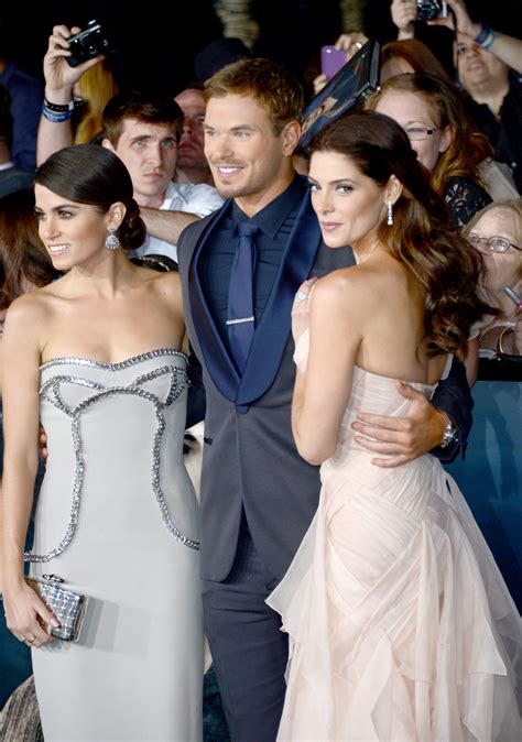 Fugs, Fabs, and Hilarious: Kellan Lutz, Ashley Greene, and
