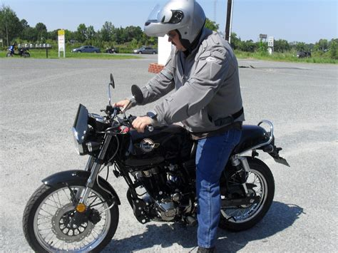 Tha Misfit! A Psyco Road Test & Motorcycle Review
