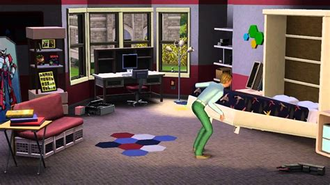 The Sims 3 Deluxe Edition v4 1 1 + Store - PC - Jeux Torrents