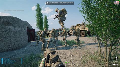 Squad dance party - YouTube