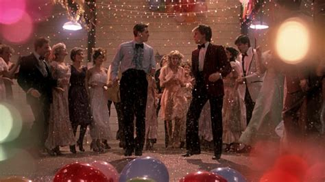Dreaming of Footloose Prom - City Arts Magazine