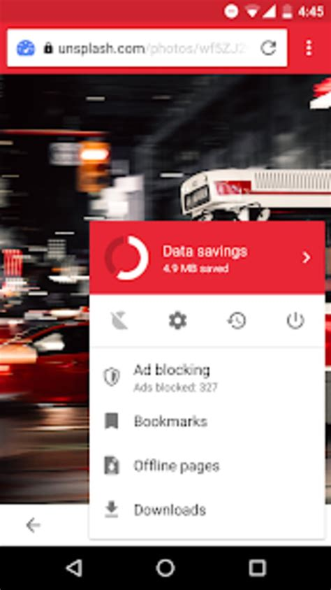Opera Mini APK for Android - Download