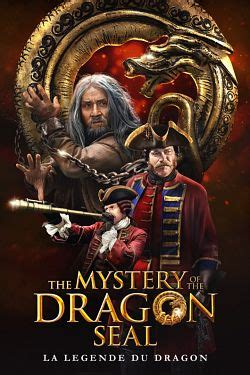 The Mystery of The Dragon Seal FRENCH WEBRIP 1080p 2020
