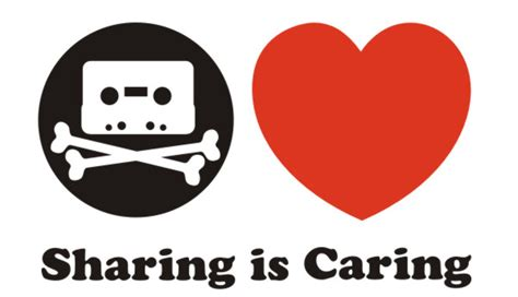 Sharing-is-Caring – The Security Blogger