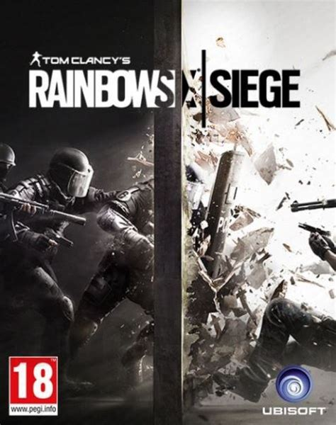 Cheap Rainbow Six Siege Uplay Promo Code and Deals
