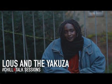 CHILLNTALK Sessions: Lous and the yakuza - Rose (LIVE