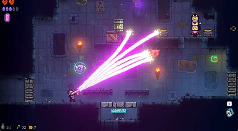 Neon Abyss free Download - ElAmigosEdition