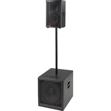 HH Electronics System 3 S3-815 Active Subwoofer