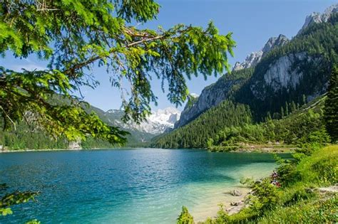 Vorderer Gosausee (Gosau) - 2020 All You Need to Know