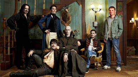 FX's What We Do in the Shadows Series Will Be 'Bigger