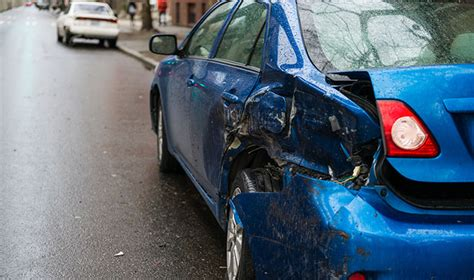 Someone Hit My Parked Car | Allstate