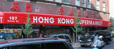 New Hong Kong Supermarket Opening in Chinatown   Serious Eats
