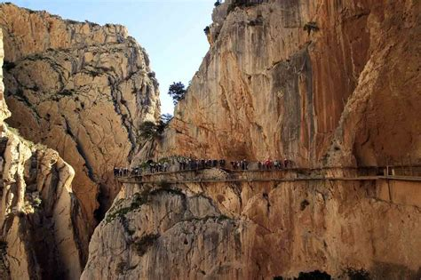 El Caminito del Rey: what to do and see