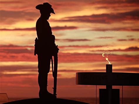 Anzac Day in Australia, Gallipoli, Villers Bretonneux
