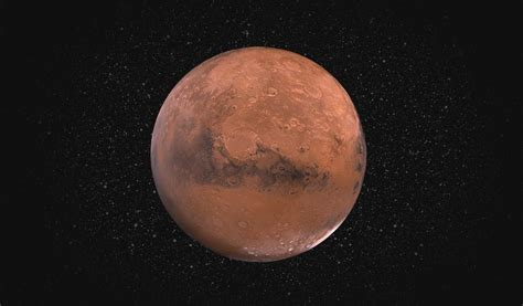 35 Interesting Facts About Mars | Fact Toss