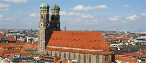 Cathedral Church of Our Lady (Frauenkirche)