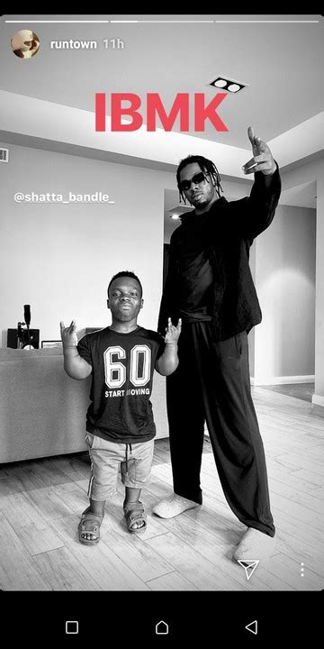 Runtown And Shatta Bandle To Collaborate - Celebrities
