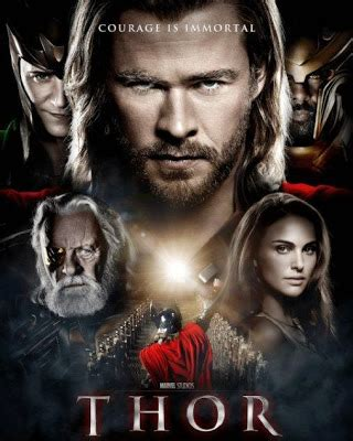ou Can Watch Online Free Download Thor (2011) Full Movie