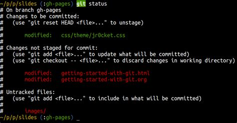 (Getting Started with Git & Github)