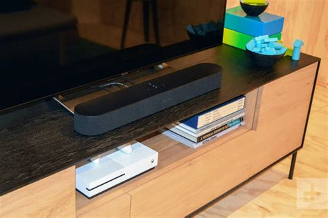 Sonos Beam Review: Good Sound in a Smart Package | Digital