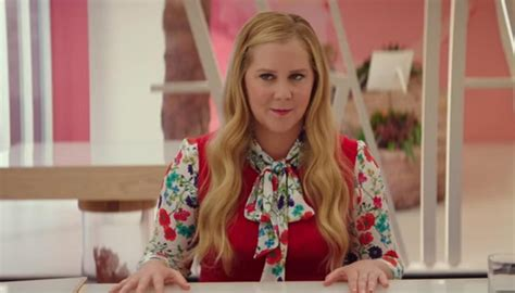 Outrage online over new Amy Schumer comedy I Feel Pretty