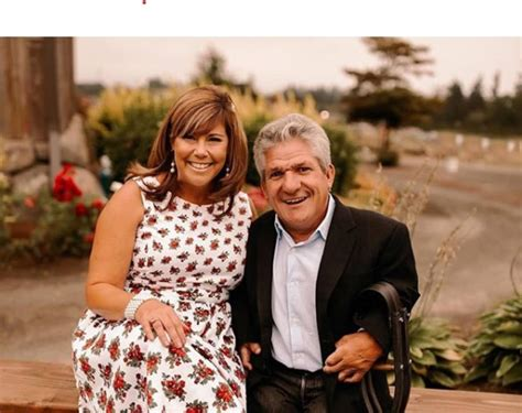 'LPBG' Matt Roloff's Girlfriend Caryn Chandler Is Hospitalized