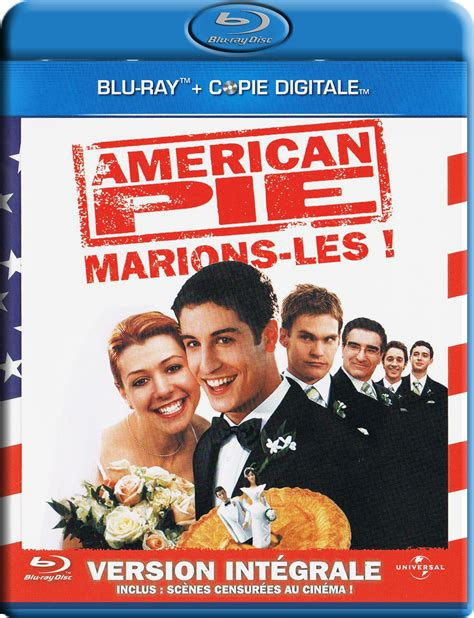 American pie : marions-les ! - Universal Pictures (FR