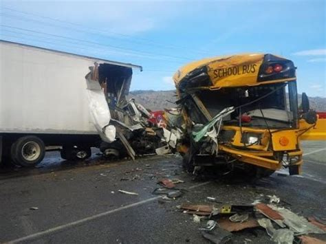 Truck and Bus Crash Compilation N-2 # Horrible accident