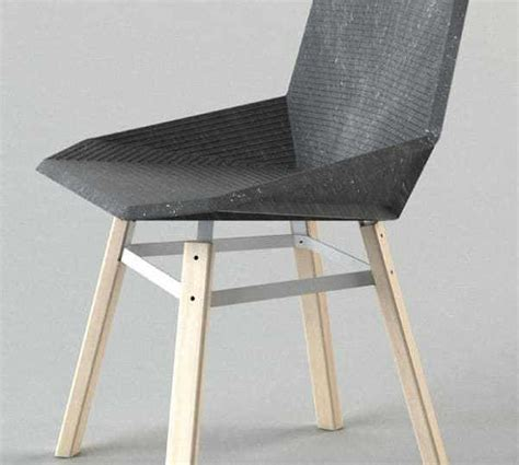 Chaise: durable, confortable, abordable