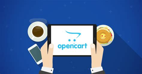Setup OpenCart For Your Ecommerce Stores In Few Simple Steps