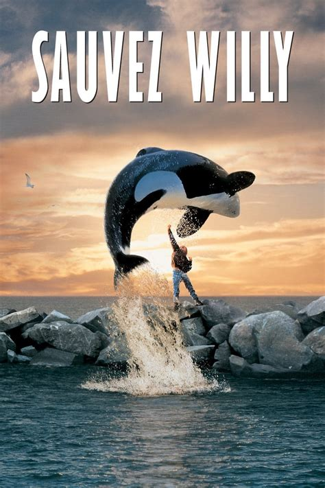 Sauvez Willy - Film complet en streaming VF HD