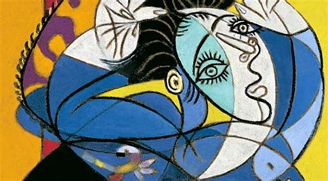 Malaga's Picasso Museum Now Includes 276 Works - Ronda Today