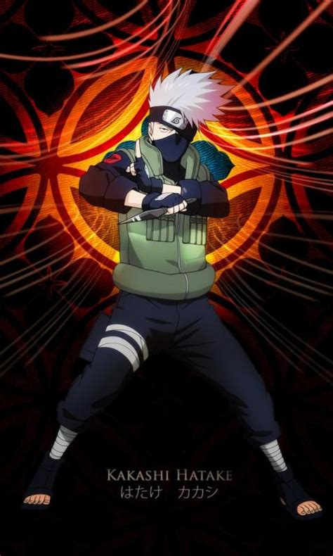 Free Naruto Hokage HD Wallpapers APK Download For Android