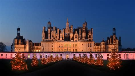 Programming and events   Chambord Castle