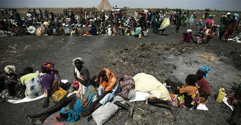 South Sudan Leader Appears to Take Major Step to End