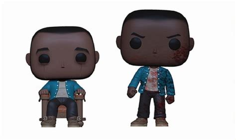 Two Different 'Get Out' POP! Vinyl Toys Coming Soon from